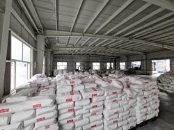Kalziumstearat-Anbackschutzagens; Kleber; Emulsionsmittel
