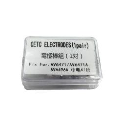 CETC AV6471/6471A 광 섬유 Fusion 서플리커 전극 광 섬유 Fusion 접속 전극