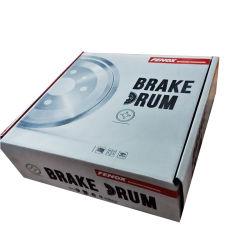 包装の紙箱のブレーキドラムは荷箱を分ける