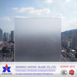 Mayorista de profesionales que se utilizan en la industria de construcción de vidrio solar transparente Super