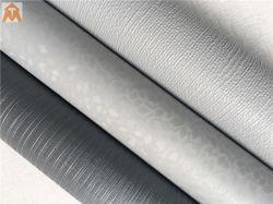 Folha de PVC decorativos de cor sólida de tereftalato de polietileno para painel de parede
