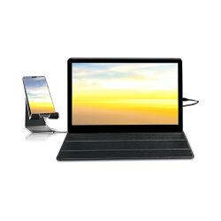 13,3 pouces IPS 1080P Affichage LCD moniteur portable à écran tactile pour ordinateur portable et téléphone mobile