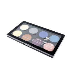 Palette 12 couleurs fard à paupières naturelles Eye Shadow composent ensemble de la palette de produits cosmétiques sous étiquette privée