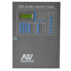 建築プロジェクトのための小型アドレス指定可能な火災報知器のパネル