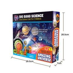 Дети играют в игрушки развлечений учебные лаборатории игрушки