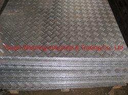 SS-Zp527 piastra a scacchi in acciaio altamente qualificato