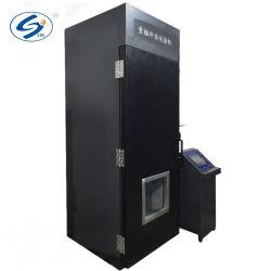 La ISO del sistema de pruebas de impacto de la batería para baterías de pruebas de rendimiento de seguridad