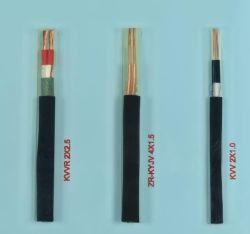 450/750V, het Aluminium van het Koper 300/500V, Elektrische Kabel van de Leider van het Aluminium van het Koper de Beklede
