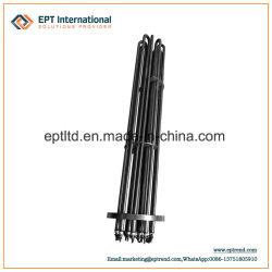 Elemento riscaldante elettrico per la caldaia industriale, riscaldatore dell'unità della caldaia