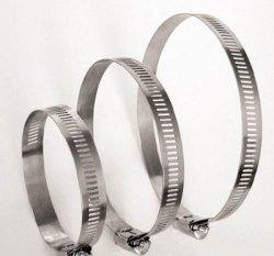 Mini Clip Carbon Stahl Metall Stanz American Typ Schlauchklemme