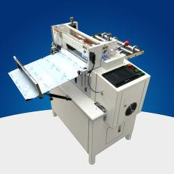 Высокая скорость термоусадочная машина резки листа