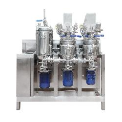 Eric-Lab uso nuevo Extracto de aceite esencial de la planta de fermentación de emulsionar el agua destilada Rose Destilación de la máquina.