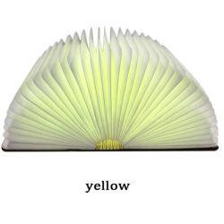 선전용 선물을%s LED 책 빛