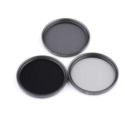 Фильтр нейтральной плотности ND фильтр для объектива камеры