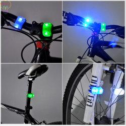 Aluguer de Luz Dianteira da cabeça de sapo LED acende a Luz de Flash Traseiro