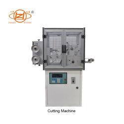 Seitliche elektronische Drucken-Ausschnitt-Maschine der Seifen-4