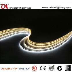 Лампа Osram Ce UL 3014 19,2 W 240 светодиодов 24V CRI80 3000K газа светодиодный индикатор