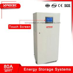 تخزين البطارية الشمسية طاقة إخراج نظام تخزين البطارية المتكامل معامل معامل معامل معامل = 1.0