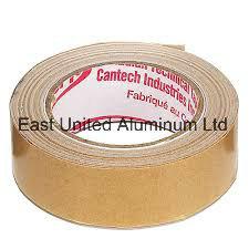 Устойчивость к высокой температуре на клей ПВХ электрические ленты