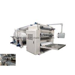 Автоматическая V-образной формы поверхности ткани ткани на лице бумаги бумагоделательной машины