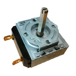 Tijdopnemer van de Oven van de Delen van het fornuis de Mechanische Elektro met Klok