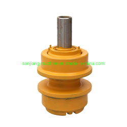 Fast Delivery Carrier Rollers Mining Excavator (高速搬送キャリアローラ採掘用油圧ショベル)( D37A9392 D37A9393 )