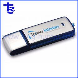 De promotie Druk Van de Bedrijfs aandrijving van de Flits van Giften USB van het Embleem