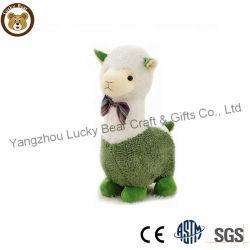 Regali professionali per i giocattoli in Alpaca con farcito ICTI