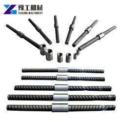 Anschlussleistenverbindungen Kupplung für mechanische Reißleistenkupplung