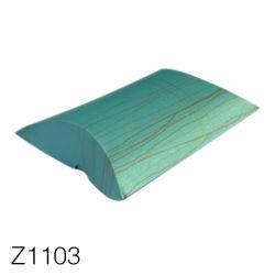 Z1104 Custom подушки коробки роскошь 3 комплекты расширения волос упаковке с ручками