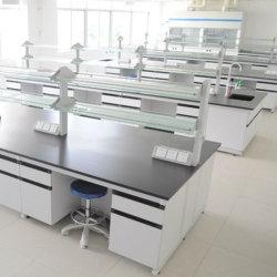 El acero de la Escuela de madera Mobiliario Laboratorio mobiliario laboratorio de química