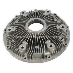 CNCの機械化の金属またはプラスチックエンジン部分、ハードウェアのアクセサリ