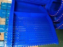 헤어즈 5936 우수한 품질의 배플 플레이트 모듈식 전달 벨트