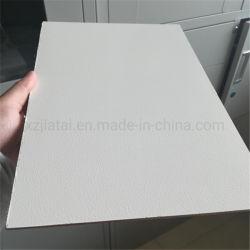 1220*2440mm nova chegada a textura da pele de contraplacado de poliéster com choupo core