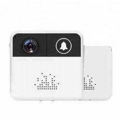 Nouveau H. 264 720p sans fil WiFi TF slot pour carte Micro SD WiFi Bell porte caméra vidéo