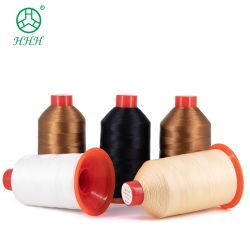 Multicolor de Nylon 66 servidumbre hilo de nylon