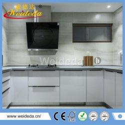 食器棚、キッチン・テーブルのためのカスタマイズされたサイズの反指紋HPL