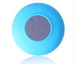 De mini Draadloze Spreker van de Spreker van de Douche Bluetooths Q6 Draagbare Ipx4 Waterdichte