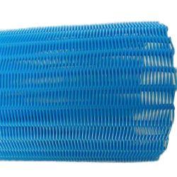La fabrication du papier tissu maille polyester cheveux écran spirale de la courroie du convoyeur