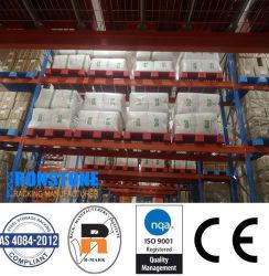 Как4084/Rmi стандарта высокой прочности стальных склад для хранения металла для установки в стойку