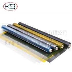 Hoja de PVC antiestático|Impreso con las líneas de carbono|Película de PVC ESD