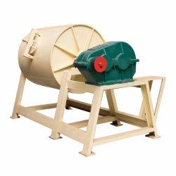 Faible capacité de Broyeur broyeur à boulets de lot intermittent