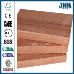 Placa da junta de madeira maciça Mesa de Trabalho
