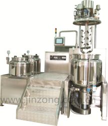 Jrgpシリーズ実験室の乳化剤機械