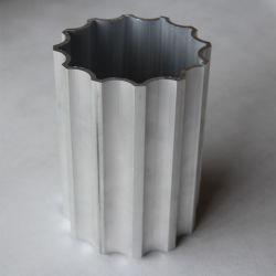 Espulsione di alluminio su ordinazione di migliore stile di qualità della Cina nuovo