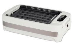 Griglia che non dà fumo elettrica del BBQ della griglia per uso domestico