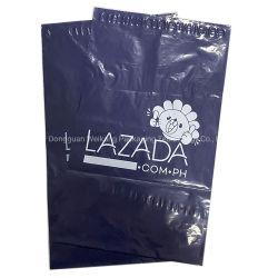 Saco Plástico Courier Mailingbags reutilizáveis impresso o LDPE Polietileno Embalagem de correio Personalizada