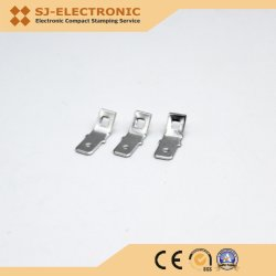 Cuisinière électrique de pression d'emboutissage de pièces conductrices