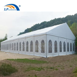 20x50m la marquesina de aluminio de catering para bodas Tienda para Festival