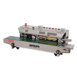 Solid Inker Machine d'étanchéité de l'imprimante